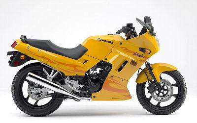 Running Problems - 250Ninja net - all about the Kawasaki