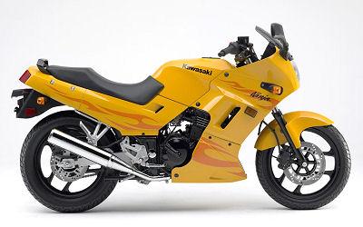 250Ninja.net - all about the Kawasaki Ninja 250