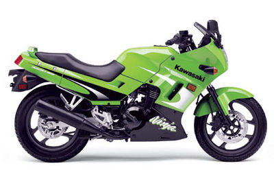 3rd Generation Kawasaki Ninja 250 88 07 250ninjanet All About